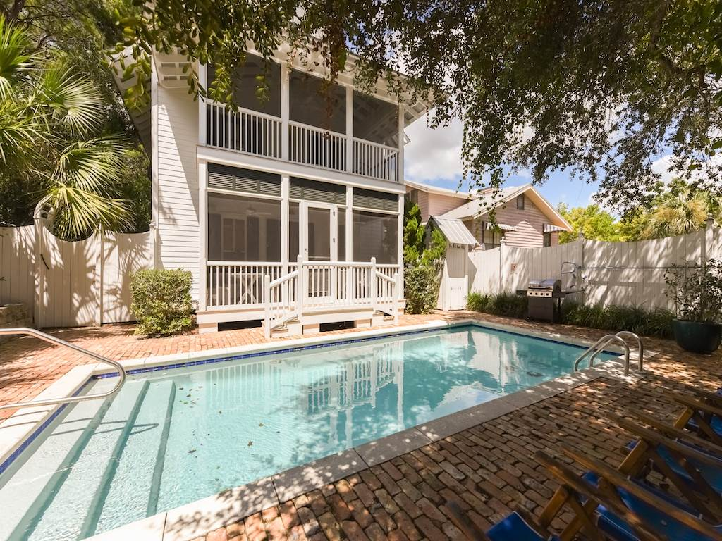 Tupelo Honey House/Cottage rental in Santa Rosa Beach House Rentals in Highway 30-A Florida - #33