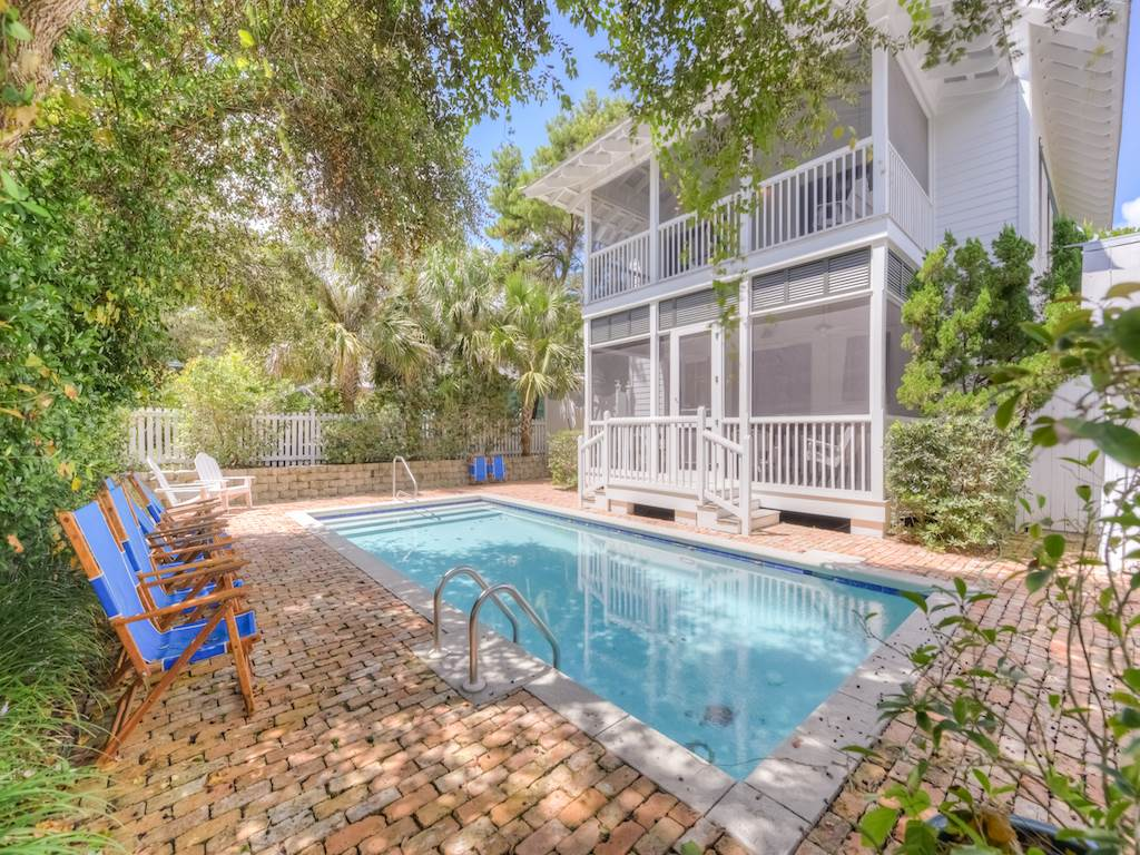 Tupelo Honey House/Cottage rental in Santa Rosa Beach House Rentals in Highway 30-A Florida - #35