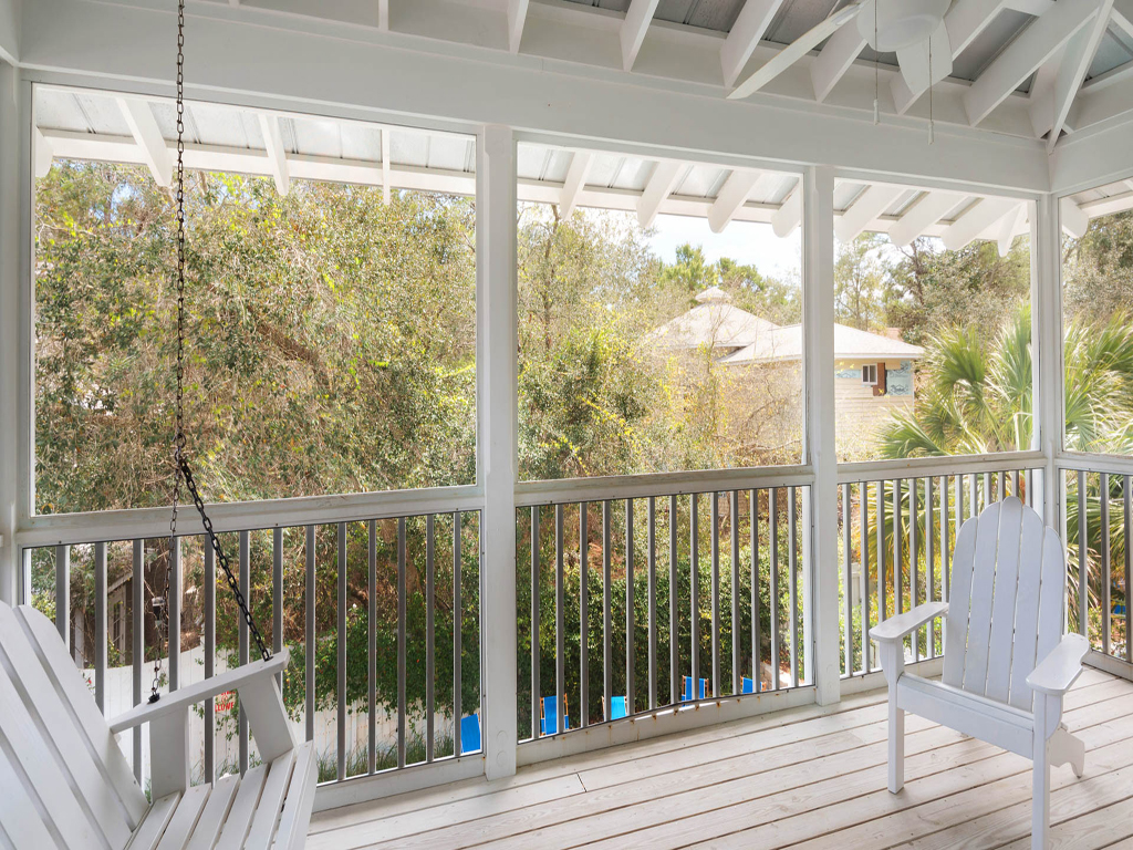 Tupelo Honey House/Cottage rental in Santa Rosa Beach House Rentals in Highway 30-A Florida - #39