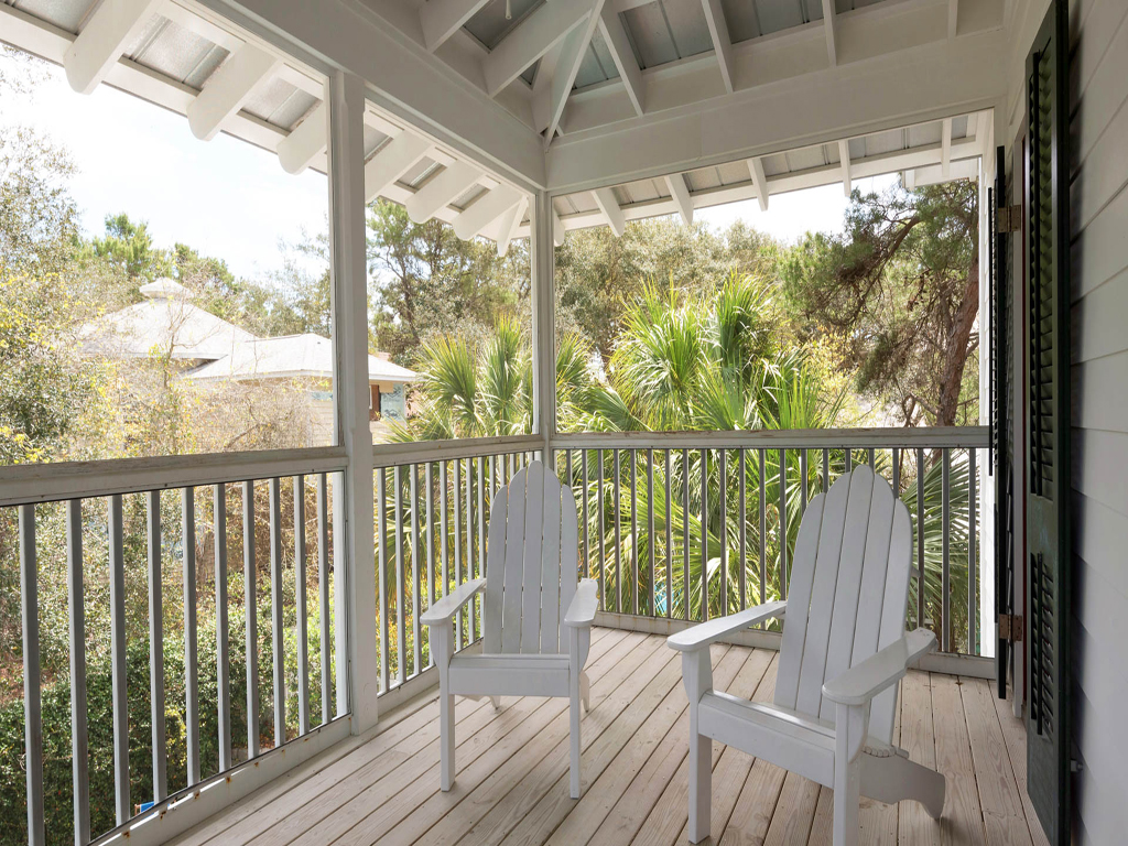 Tupelo Honey House/Cottage rental in Santa Rosa Beach House Rentals in Highway 30-A Florida - #40