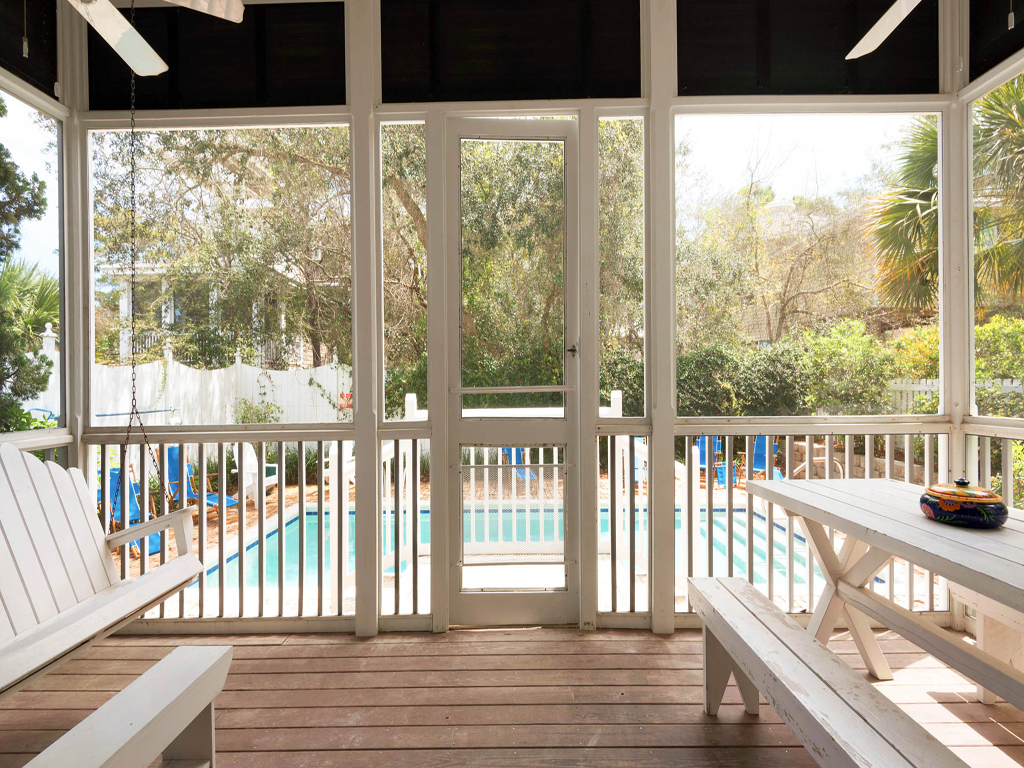 Tupelo Honey House/Cottage rental in Santa Rosa Beach House Rentals in Highway 30-A Florida - #48