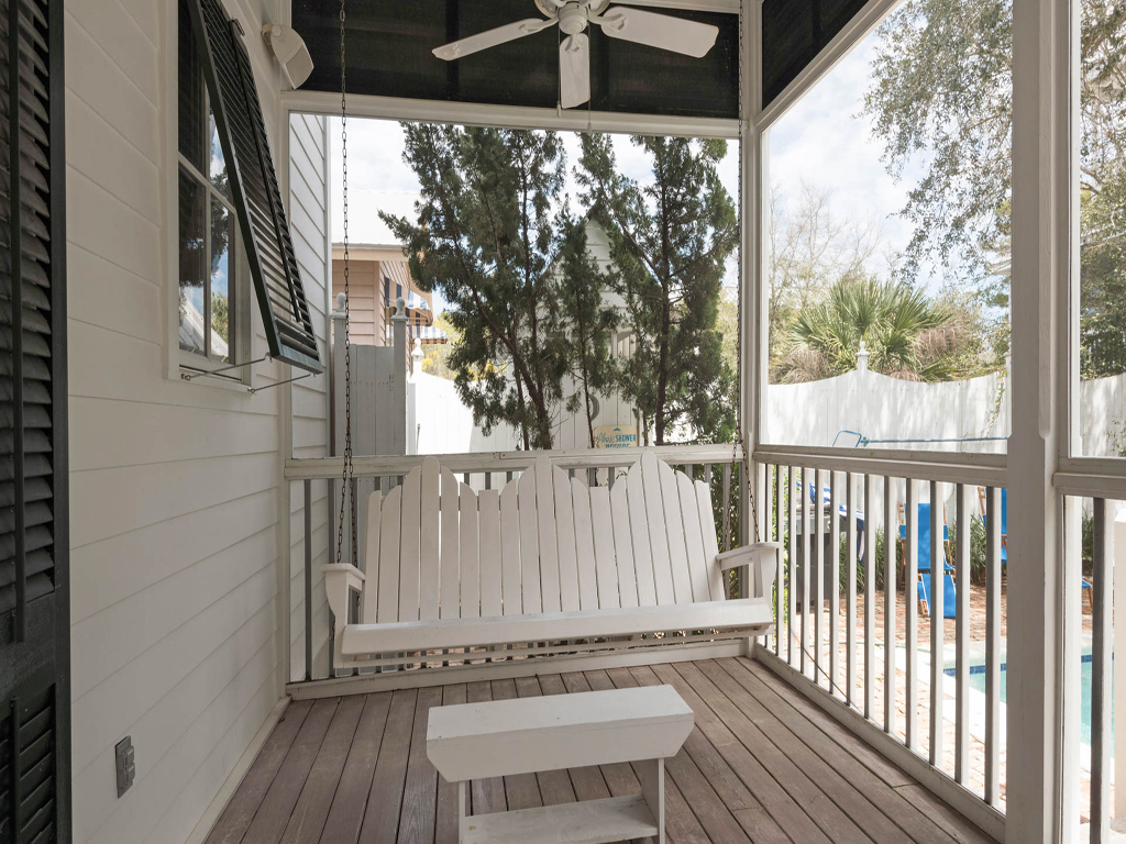 Tupelo Honey House/Cottage rental in Santa Rosa Beach House Rentals in Highway 30-A Florida - #49
