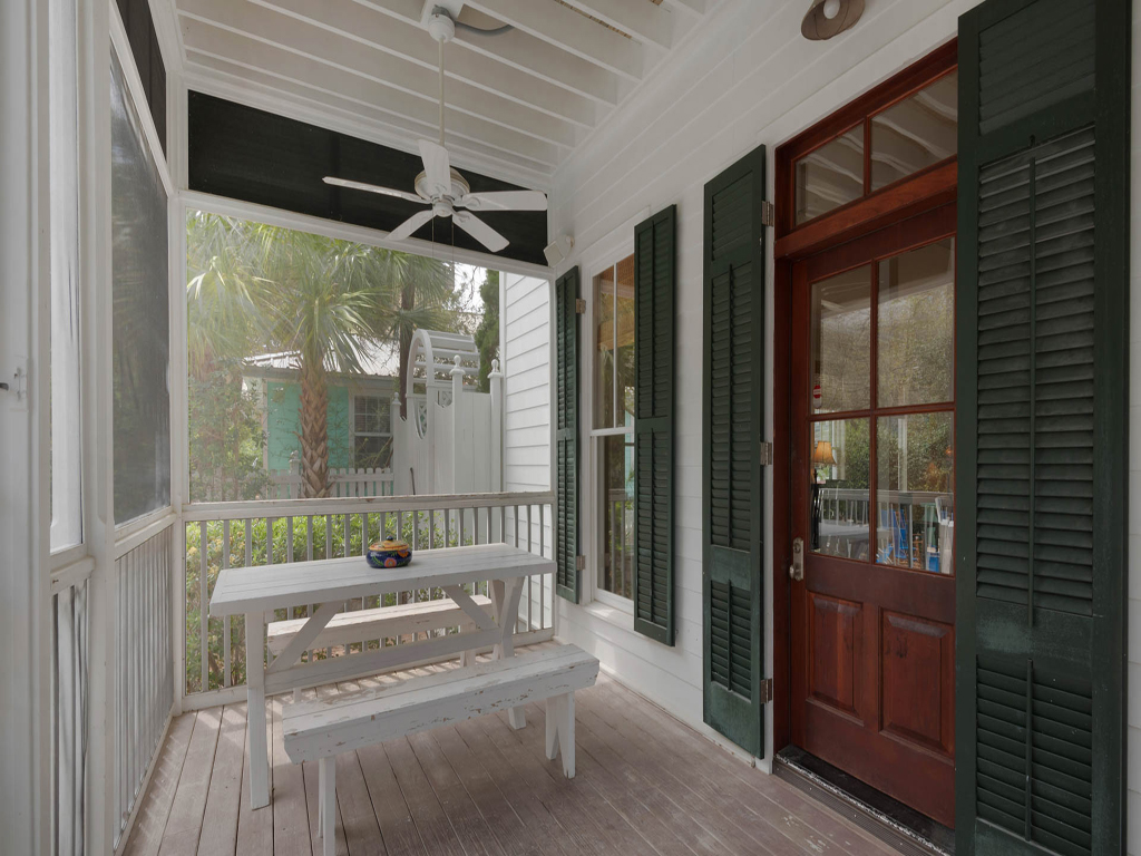 Tupelo Honey House/Cottage rental in Santa Rosa Beach House Rentals in Highway 30-A Florida - #51