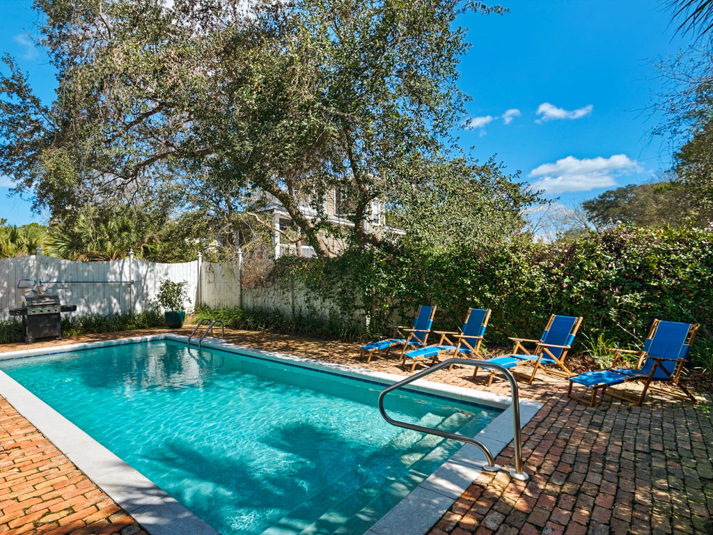 Tupelo Honey House/Cottage rental in Santa Rosa Beach House Rentals in Highway 30-A Florida - #54