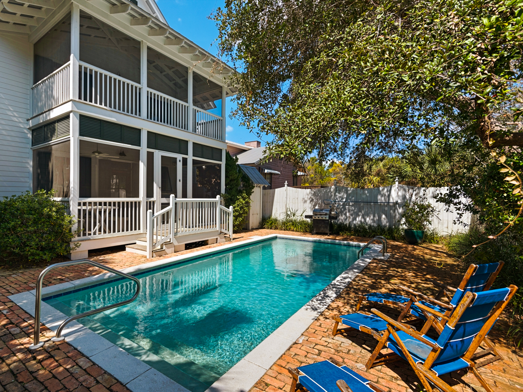 Tupelo Honey House/Cottage rental in Santa Rosa Beach House Rentals in Highway 30-A Florida - #55
