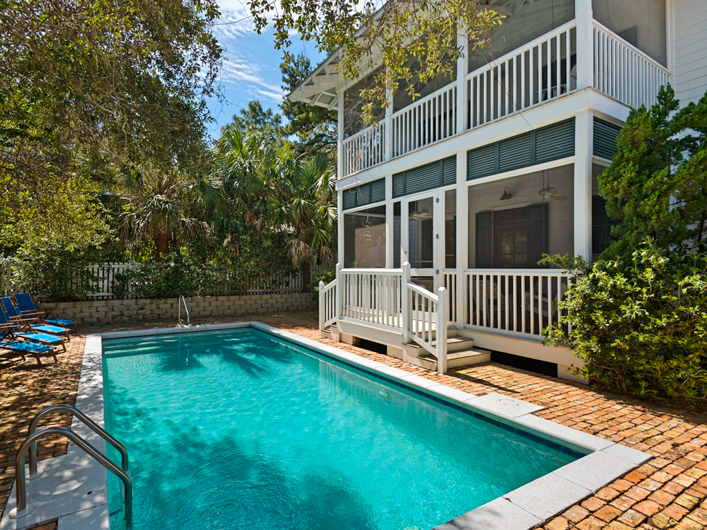Tupelo Honey House/Cottage rental in Santa Rosa Beach House Rentals in Highway 30-A Florida - #56