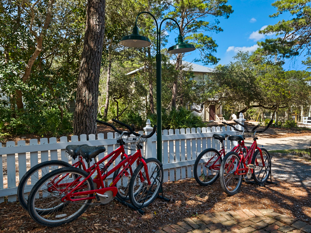 Tupelo Honey House/Cottage rental in Santa Rosa Beach House Rentals in Highway 30-A Florida - #57