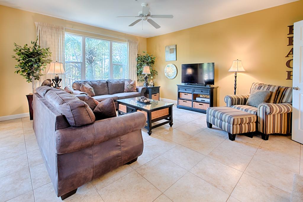 Turnberry Villas 8521 House/Cottage rental in Destin Beach House Rentals in Destin Florida - #1
