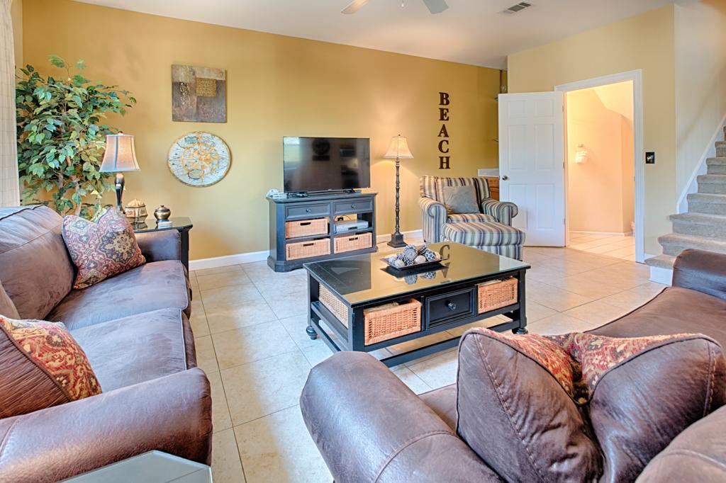 Turnberry Villas 8521 House/Cottage rental in Destin Beach House Rentals in Destin Florida - #2