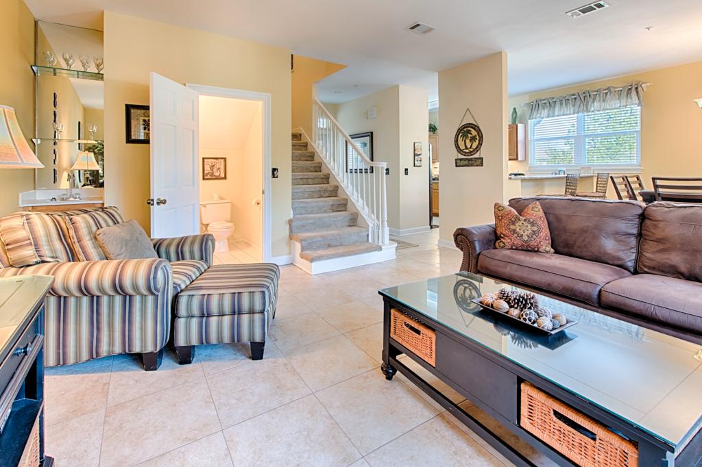 Turnberry Villas 8521 House/Cottage rental in Destin Beach House Rentals in Destin Florida - #3