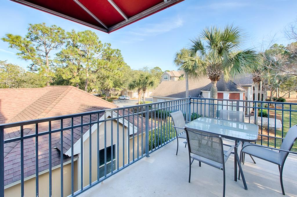 Turnberry Villas 8521 House/Cottage rental in Destin Beach House Rentals in Destin Florida - #4