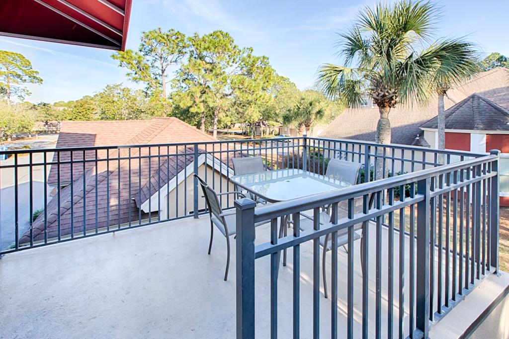 Turnberry Villas 8521 House/Cottage rental in Destin Beach House Rentals in Destin Florida - #7