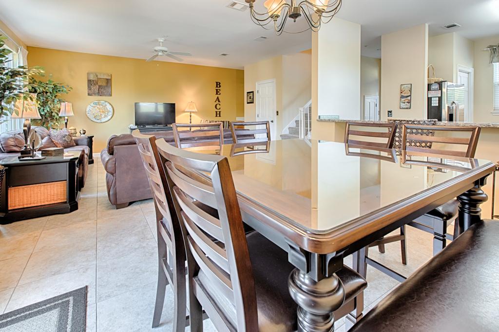 Turnberry Villas 8521 House/Cottage rental in Destin Beach House Rentals in Destin Florida - #9