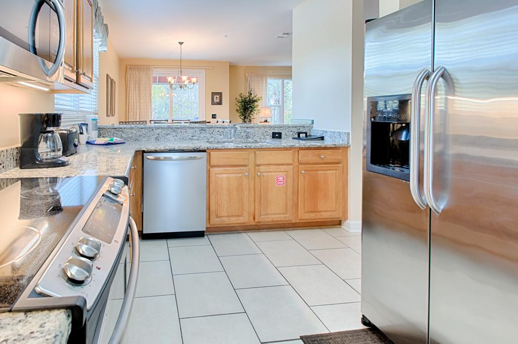 Turnberry Villas 8521 House/Cottage rental in Destin Beach House Rentals in Destin Florida - #12
