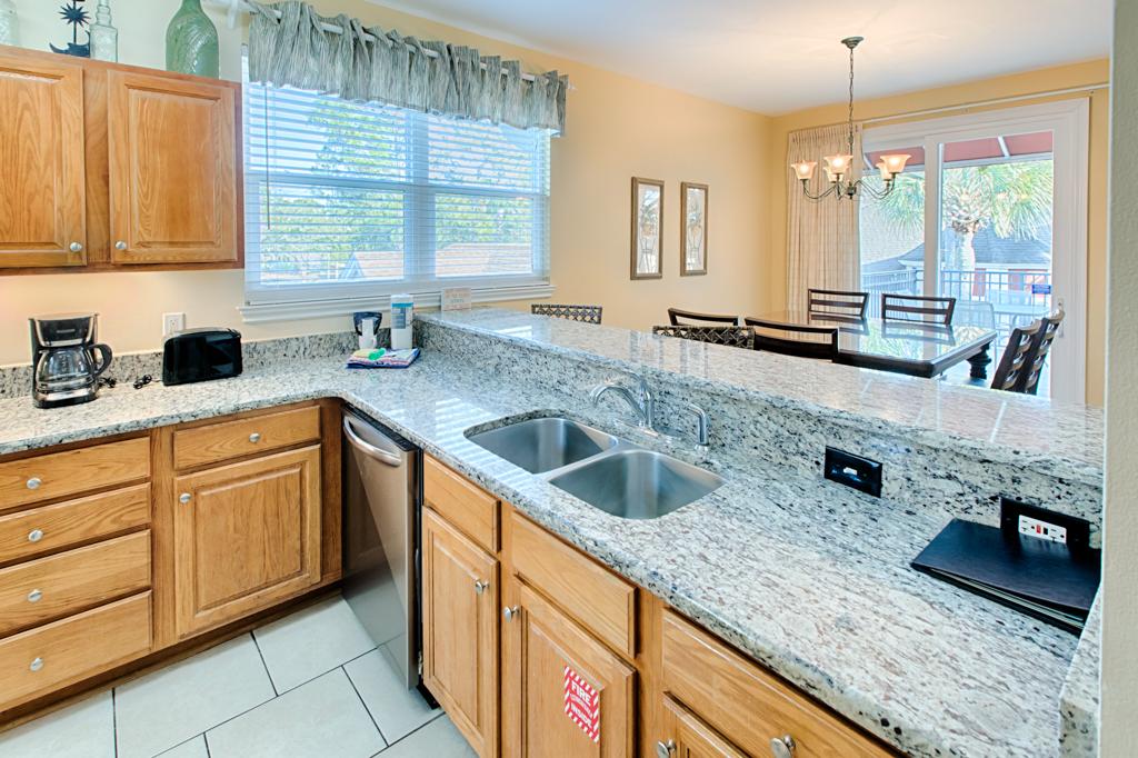 Turnberry Villas 8521 House/Cottage rental in Destin Beach House Rentals in Destin Florida - #14