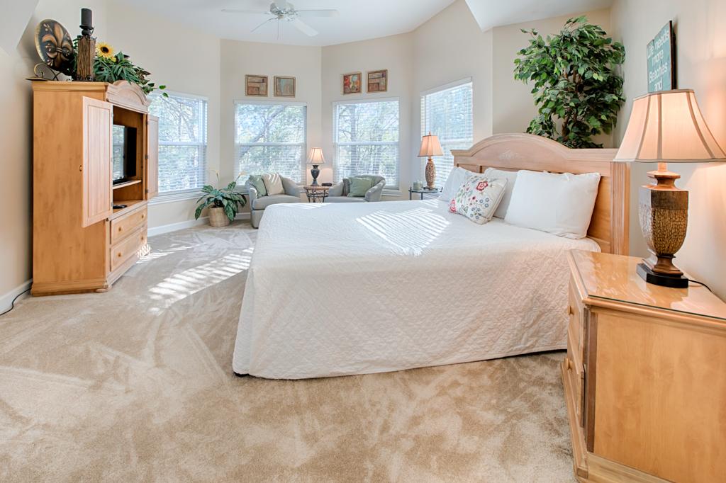 Turnberry Villas 8521 House/Cottage rental in Destin Beach House Rentals in Destin Florida - #18