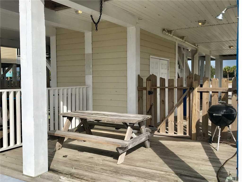 Turtle Nest East | Pet Friendly House/Cottage rental in Gulf Shores House Rentals in Gulf Shores Alabama - #23