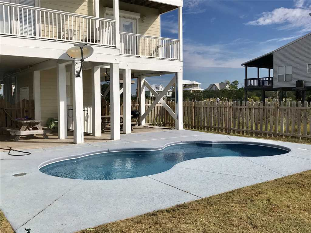 Turtle Nest West | Pet Friendly House / Cottage rental in Gulf Shores House Rentals in Gulf Shores Alabama - #24