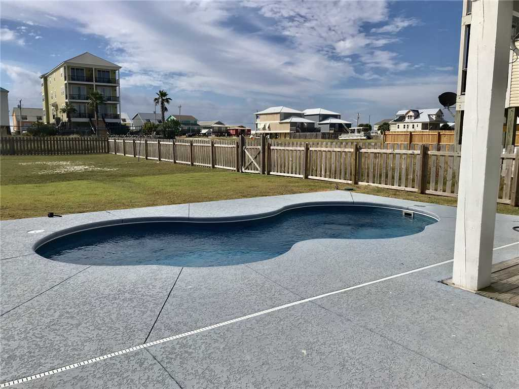 Turtle Nest West | Pet Friendly House / Cottage rental in Gulf Shores House Rentals in Gulf Shores Alabama - #25
