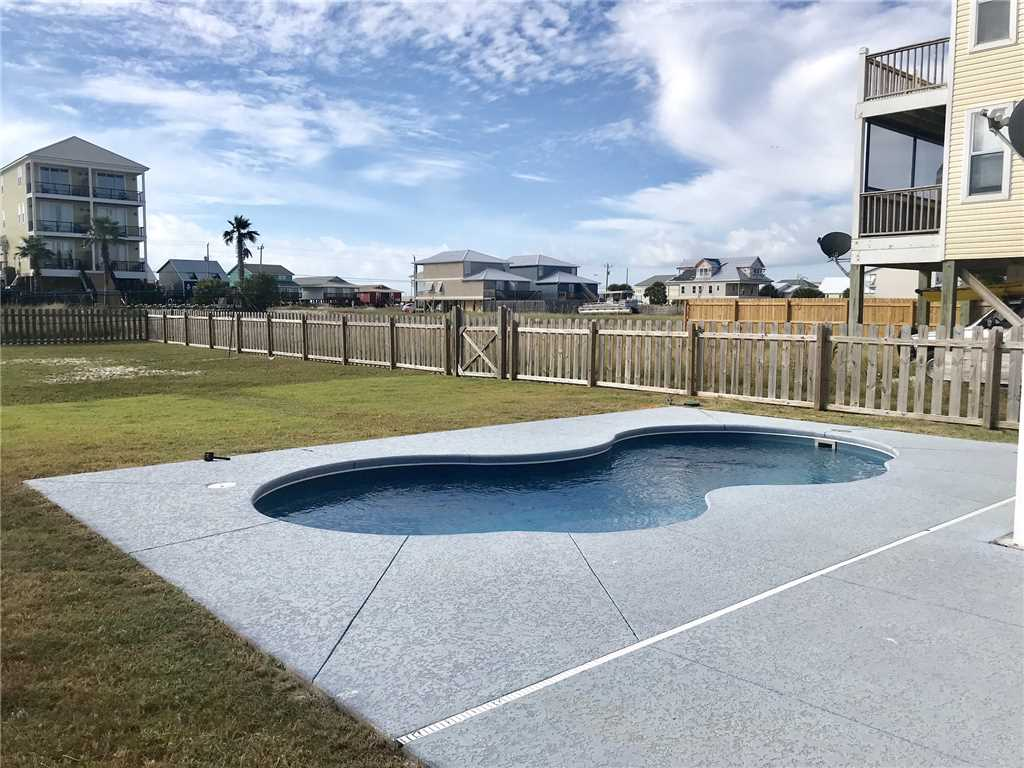 Turtle Nest West | Pet Friendly House / Cottage rental in Gulf Shores House Rentals in Gulf Shores Alabama - #26