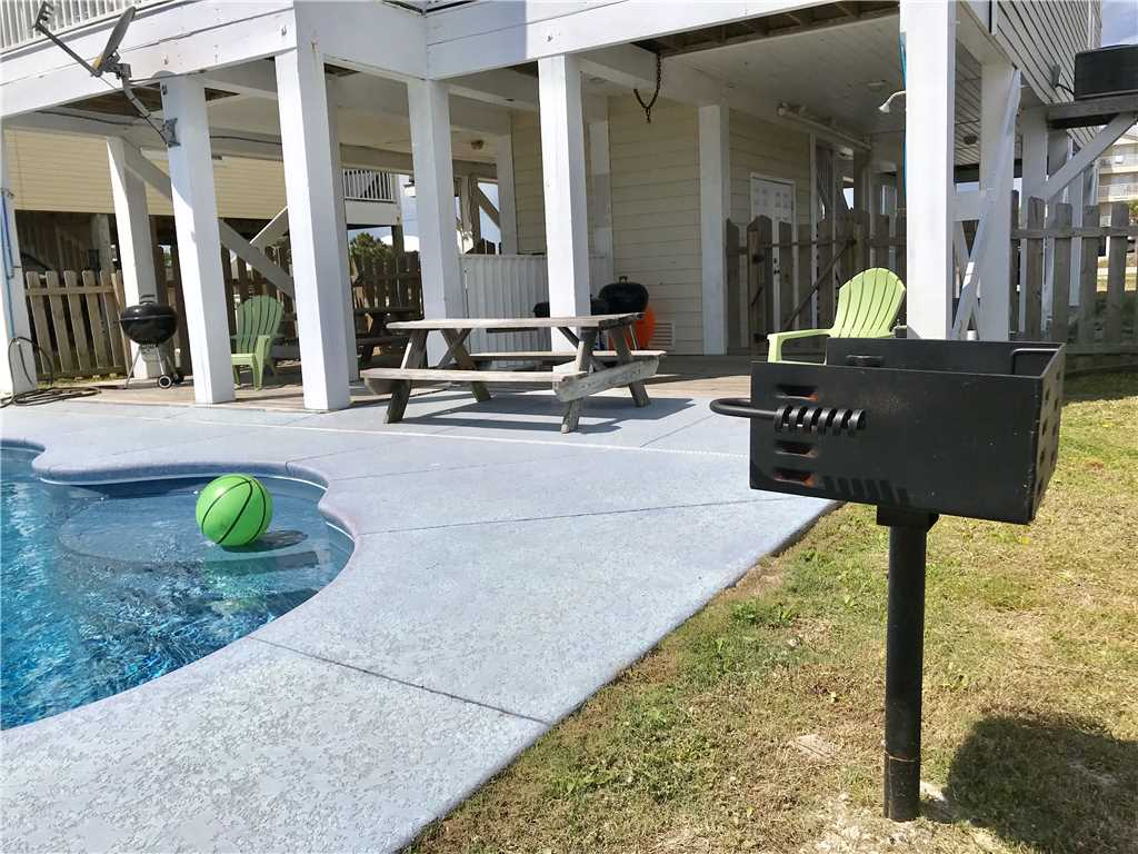 Turtle Nest West | Pet Friendly House / Cottage rental in Gulf Shores House Rentals in Gulf Shores Alabama - #29
