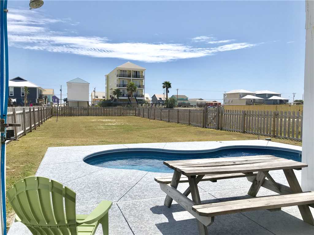 Turtle Nest West | Pet Friendly House / Cottage rental in Gulf Shores House Rentals in Gulf Shores Alabama - #30