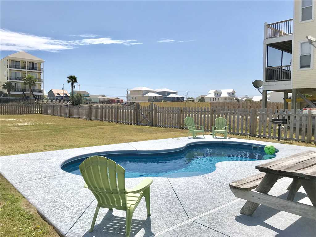 Turtle Nest West | Pet Friendly House / Cottage rental in Gulf Shores House Rentals in Gulf Shores Alabama - #31