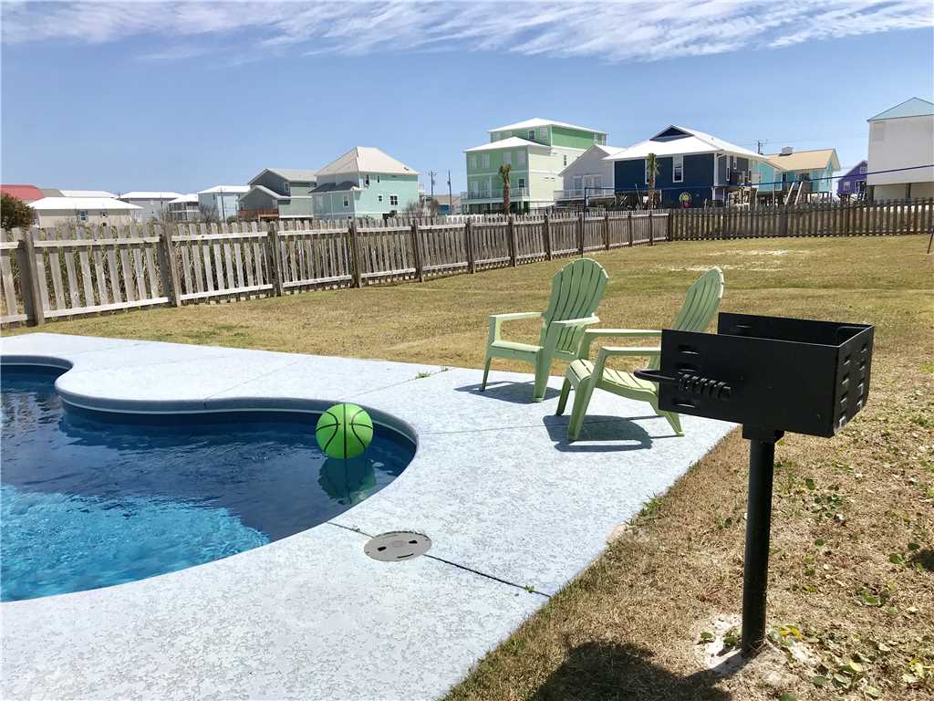 Turtle Nest West | Pet Friendly House / Cottage rental in Gulf Shores House Rentals in Gulf Shores Alabama - #32