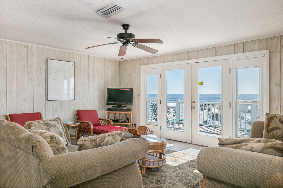 Twin Palms House/Cottage rental in Gulf Shores House Rentals in Gulf Shores Alabama - #2