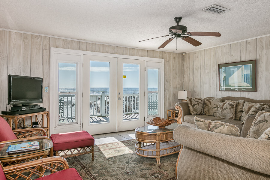 Twin Palms House/Cottage rental in Gulf Shores House Rentals in Gulf Shores Alabama - #3
