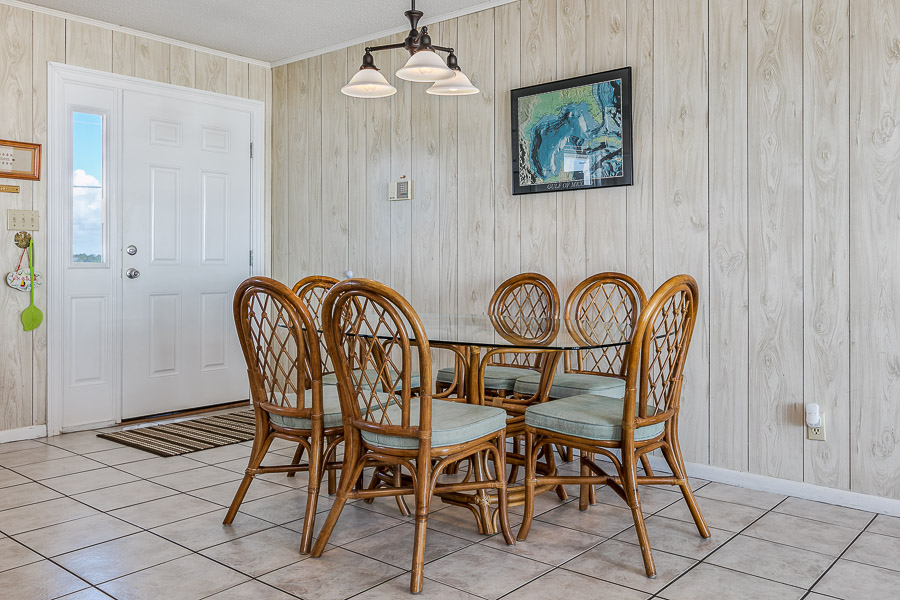 Twin Palms House / Cottage rental in Gulf Shores House Rentals in Gulf Shores Alabama - #4