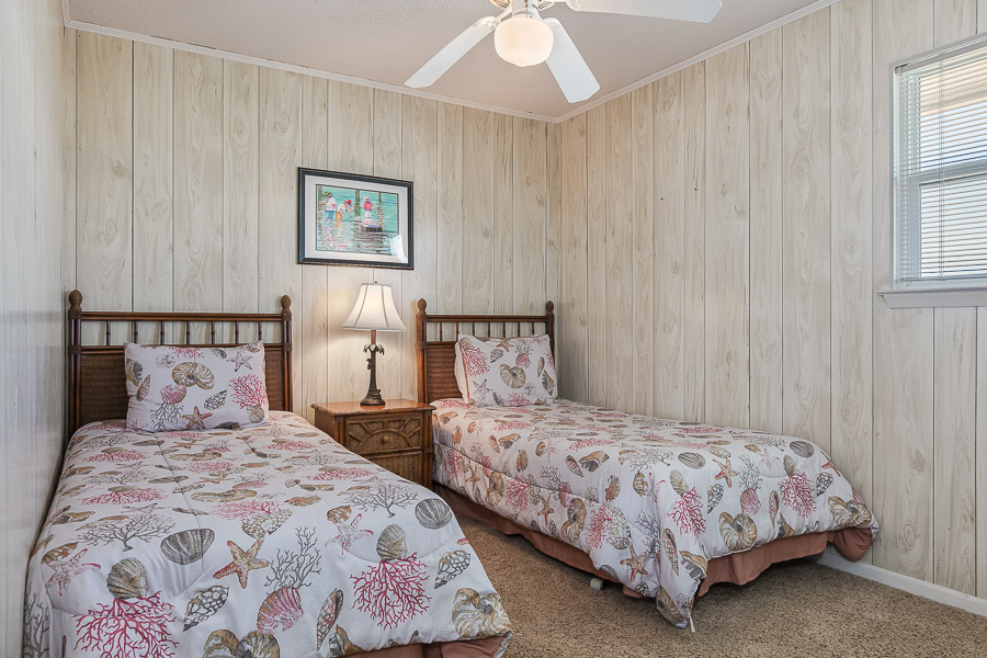 Twin Palms House/Cottage rental in Gulf Shores House Rentals in Gulf Shores Alabama - #16