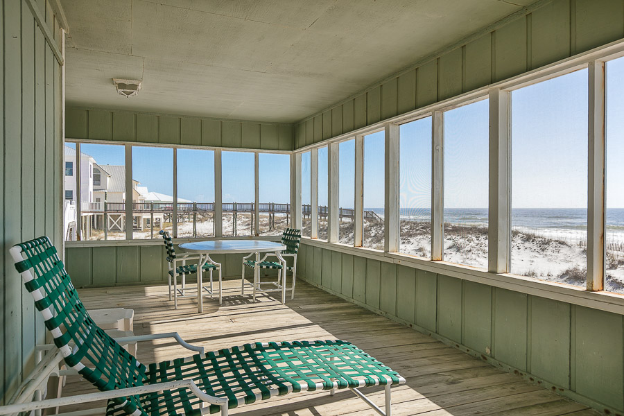 Twin Palms House / Cottage rental in Gulf Shores House Rentals in Gulf Shores Alabama - #18