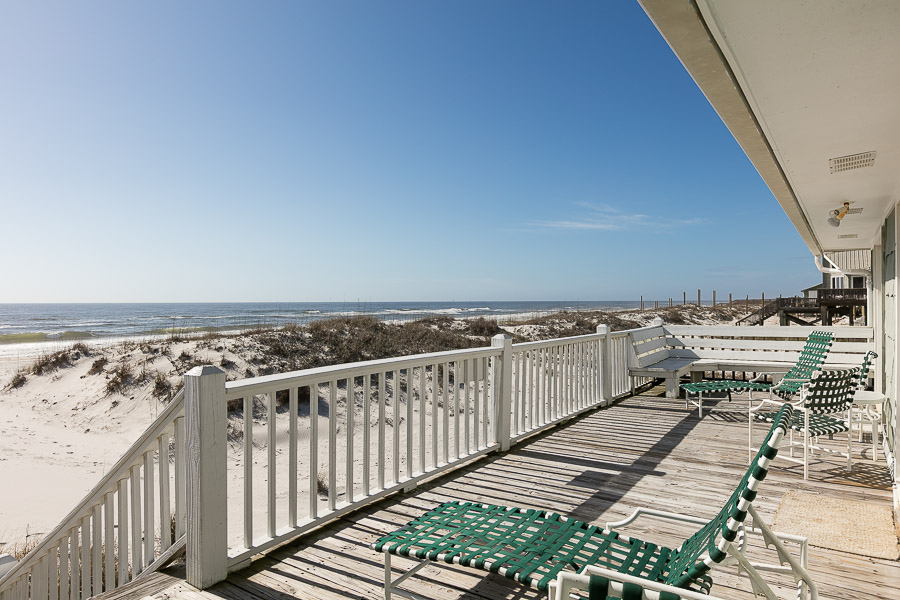 Twin Palms House/Cottage rental in Gulf Shores House Rentals in Gulf Shores Alabama - #20