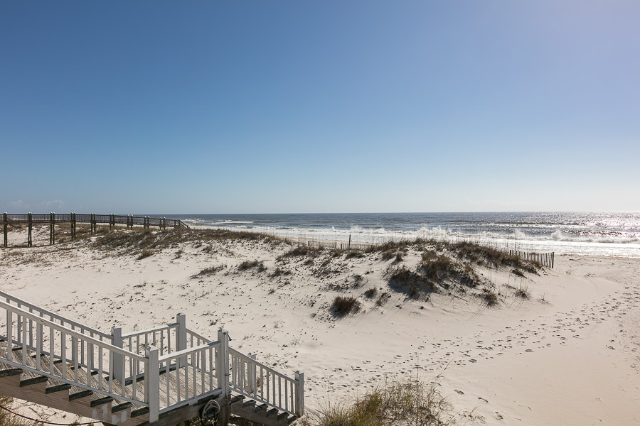 Twin Palms House / Cottage rental in Gulf Shores House Rentals in Gulf Shores Alabama - #21