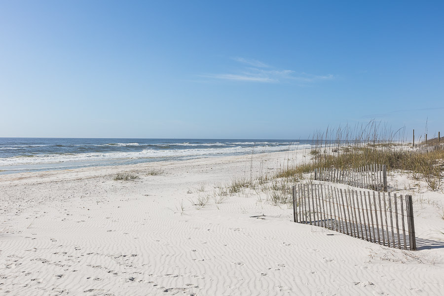 Twin Palms House / Cottage rental in Gulf Shores House Rentals in Gulf Shores Alabama - #26