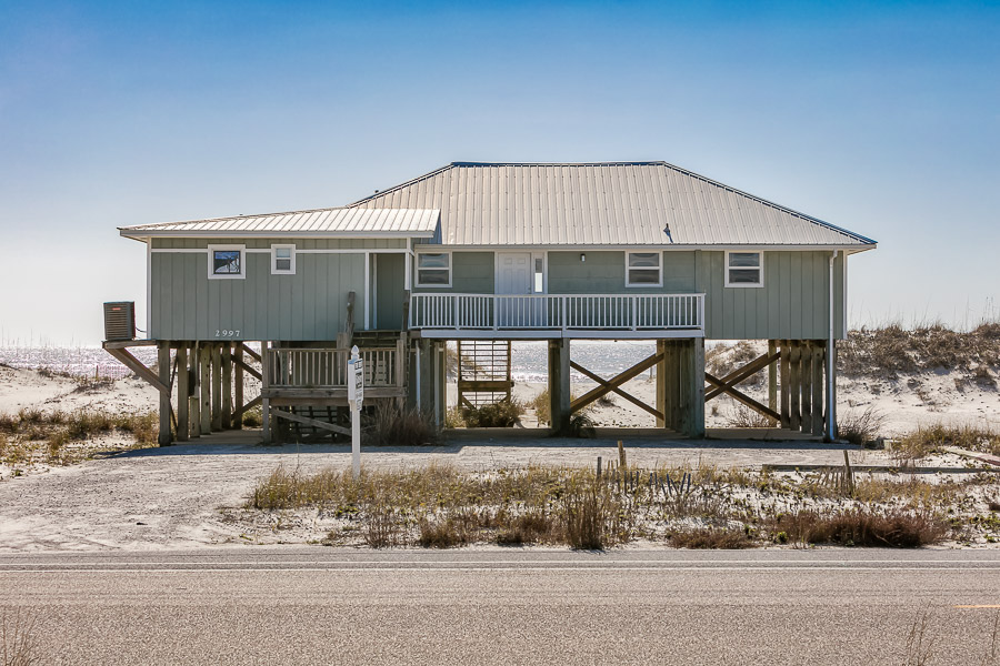 Twin Palms House/Cottage rental in Gulf Shores House Rentals in Gulf Shores Alabama - #27