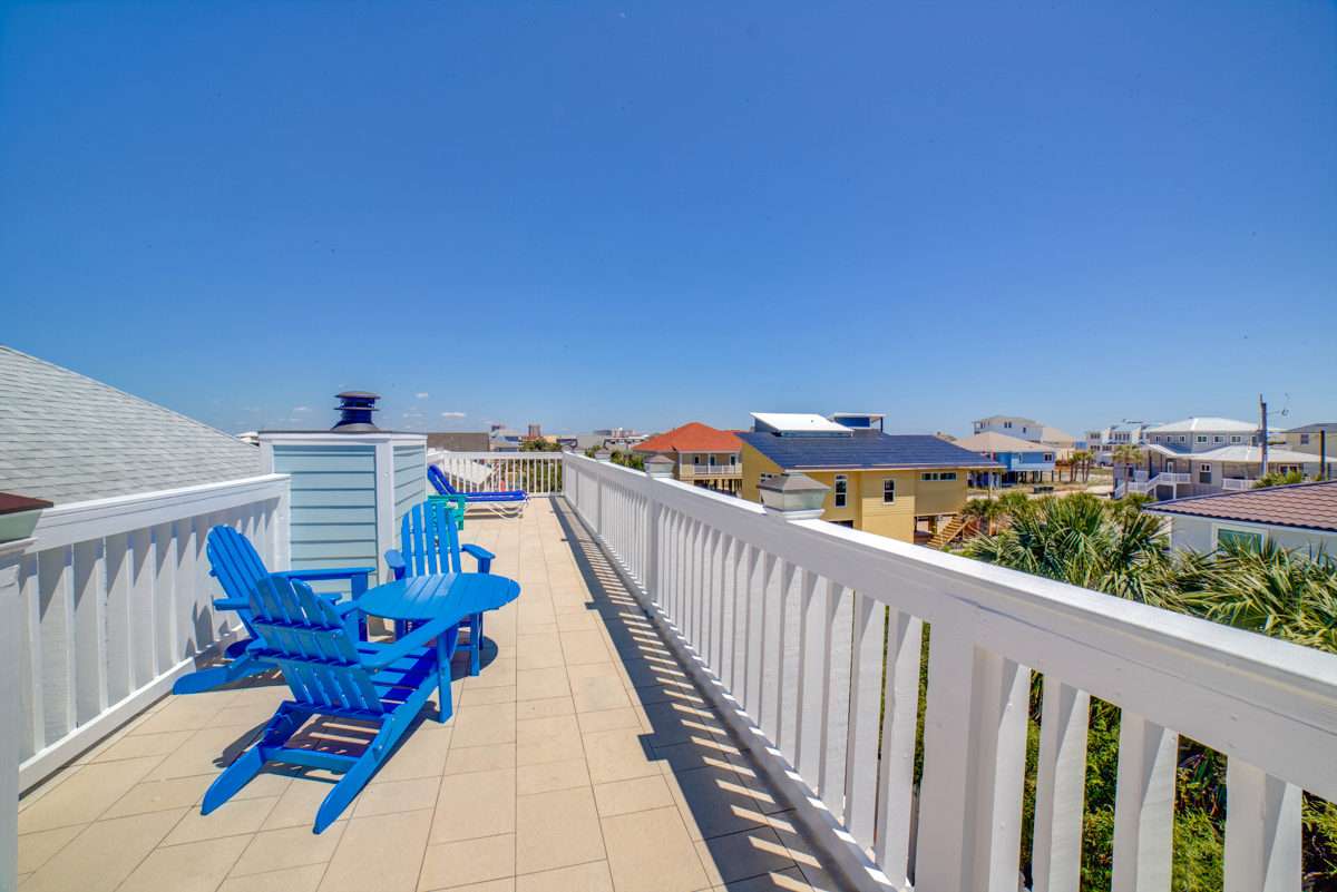 Via De Luna 1206 House / Cottage rental in Pensacola Beach House Rentals in Pensacola Beach Florida - #56