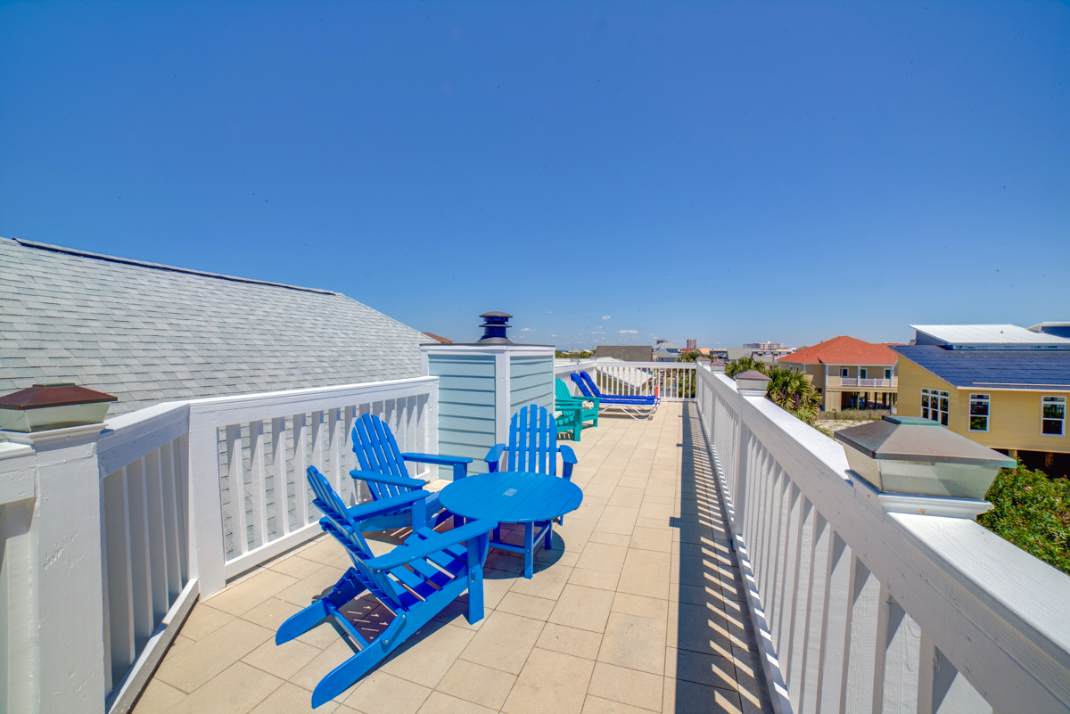 Via De Luna 1206 House / Cottage rental in Pensacola Beach House Rentals in Pensacola Beach Florida - #57