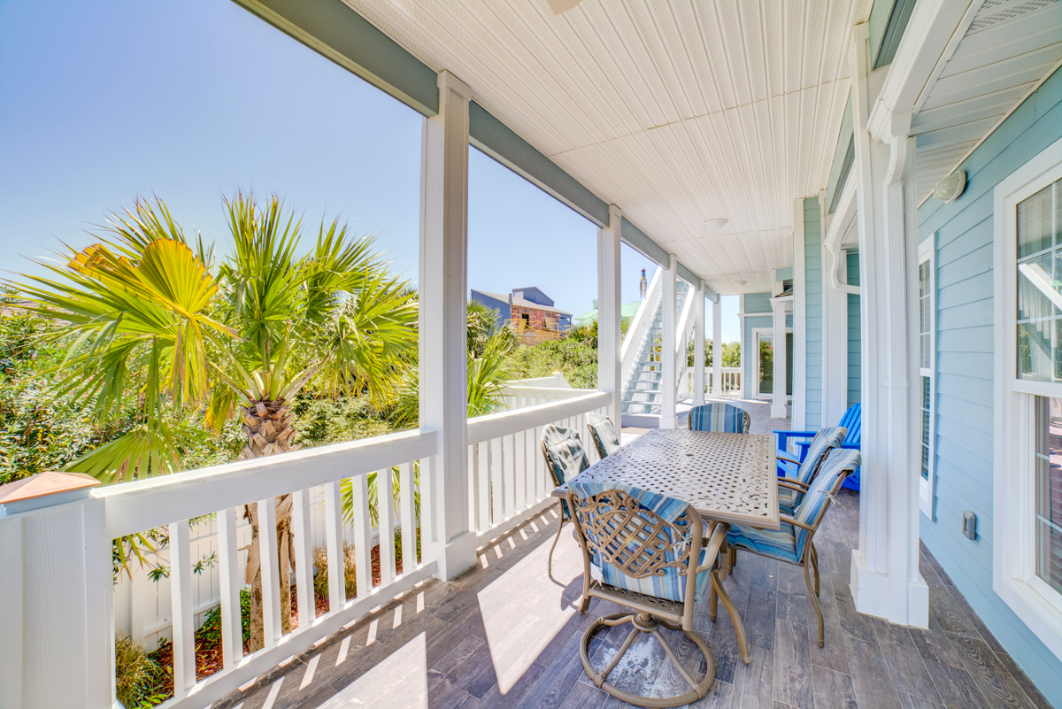 Via De Luna 1206 House / Cottage rental in Pensacola Beach House Rentals in Pensacola Beach Florida - #62
