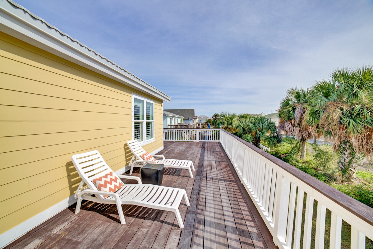 Via De Luna 1208 House / Cottage rental in Pensacola Beach House Rentals in Pensacola Beach Florida - #26