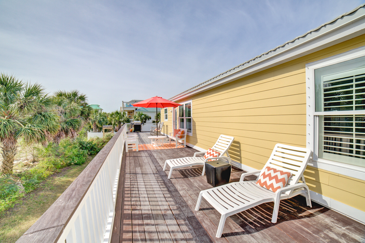 Via De Luna 1208 House / Cottage rental in Pensacola Beach House Rentals in Pensacola Beach Florida - #27