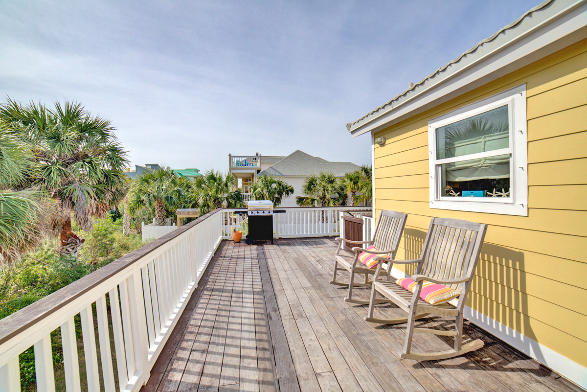 Via De Luna 1208 House / Cottage rental in Pensacola Beach House Rentals in Pensacola Beach Florida - #29