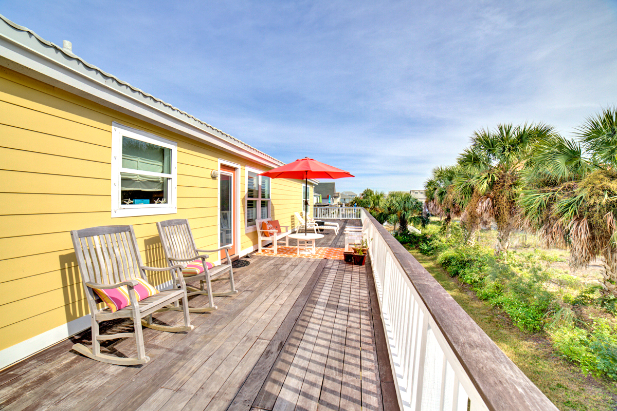 Via De Luna 1208 House / Cottage rental in Pensacola Beach House Rentals in Pensacola Beach Florida - #30