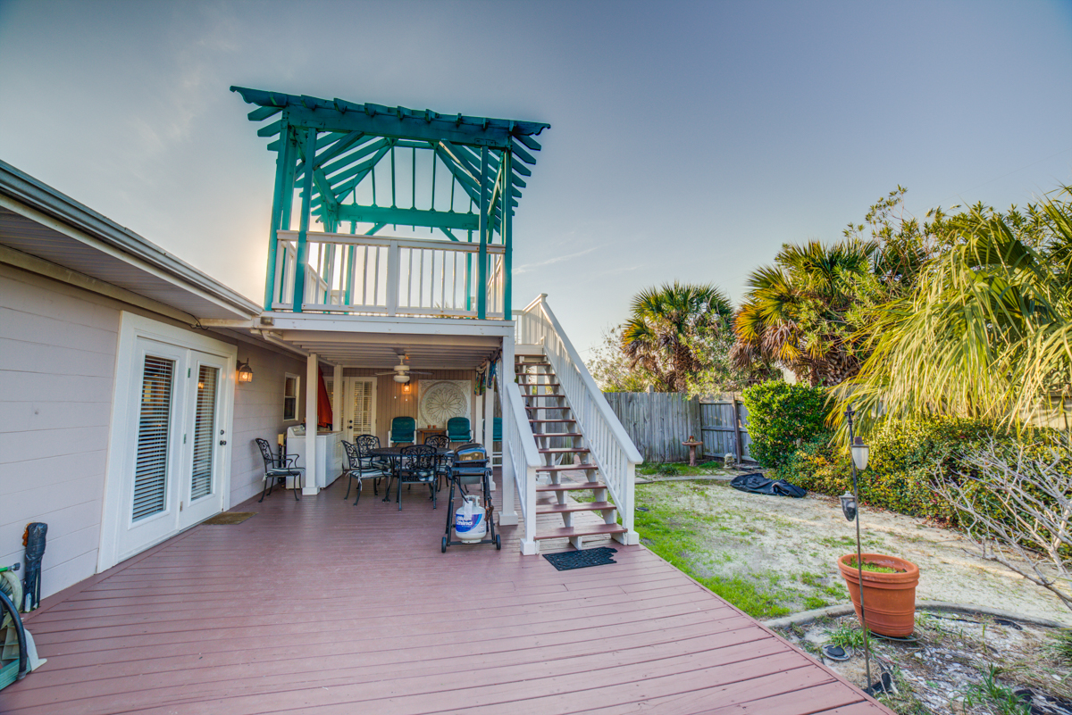 Via De Luna 301 House / Cottage rental in Pensacola Beach House Rentals in Pensacola Beach Florida - #7