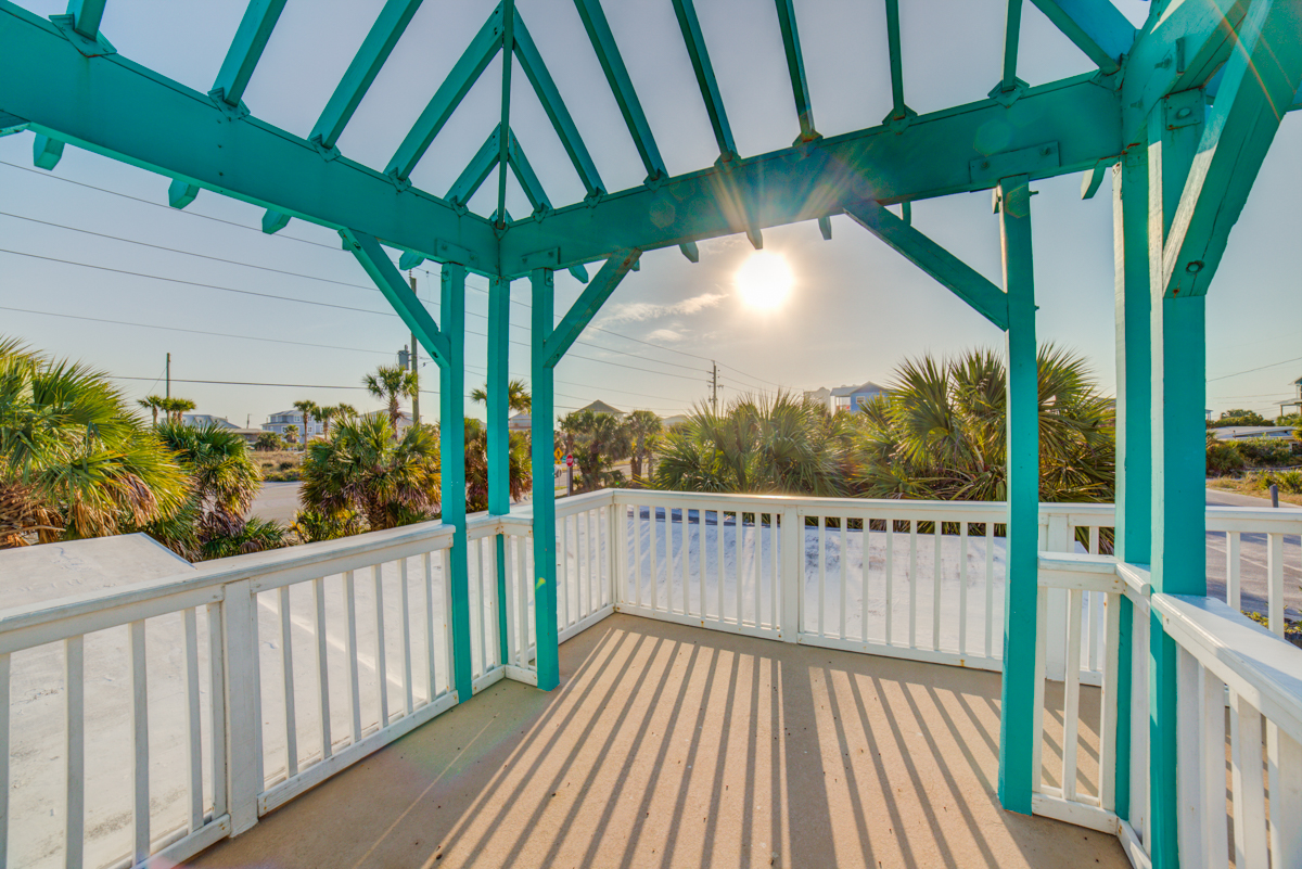 Via De Luna 301 House / Cottage rental in Pensacola Beach House Rentals in Pensacola Beach Florida - #10