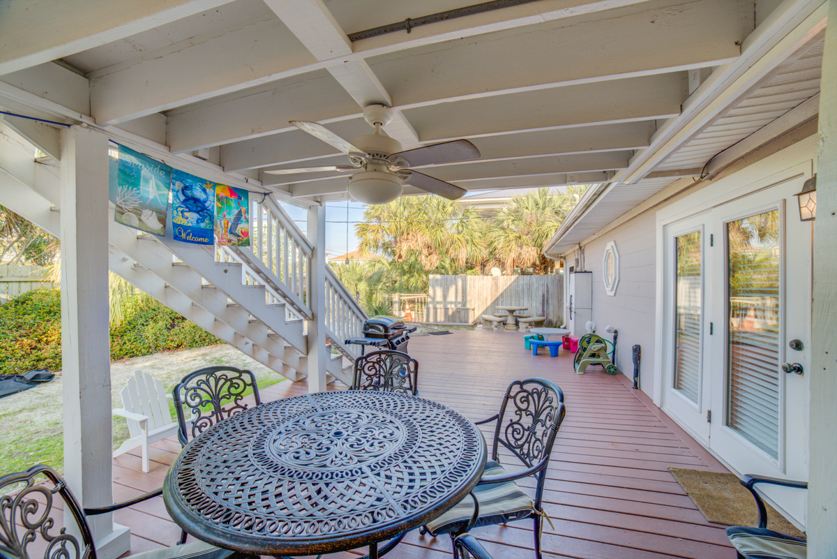 Via De Luna 301 House / Cottage rental in Pensacola Beach House Rentals in Pensacola Beach Florida - #16
