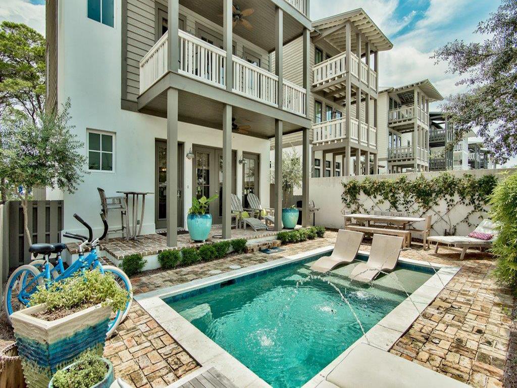 Villa Cayman Main House 4H