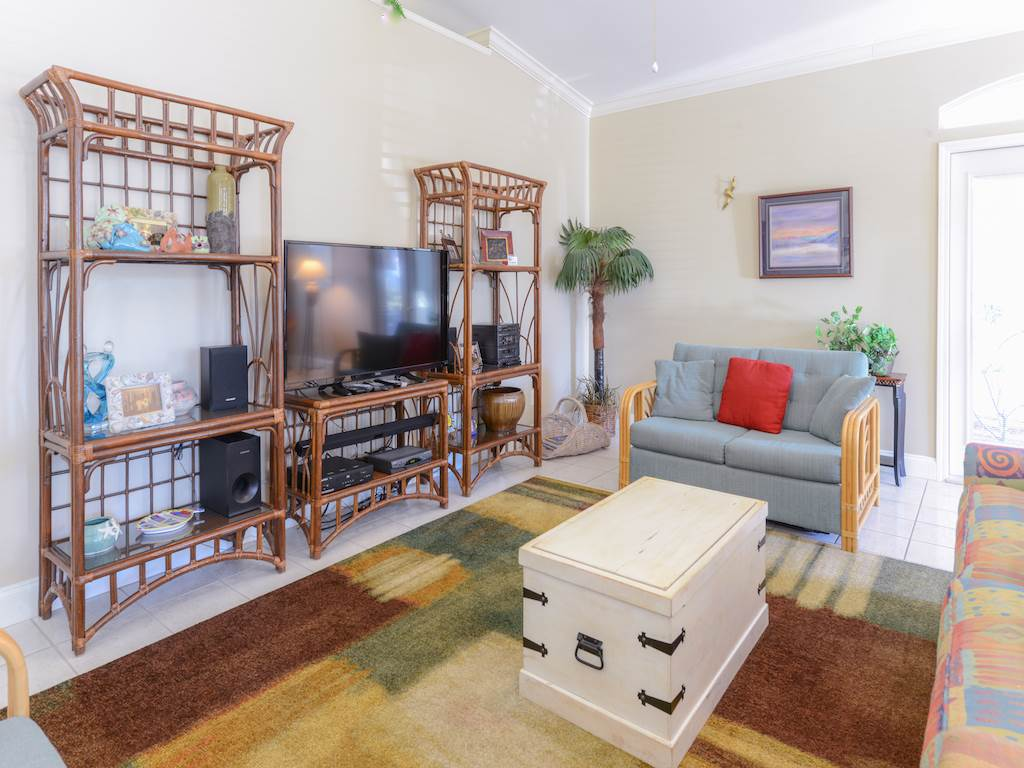 Villa Del Mare House/Cottage rental in Destin Beach House Rentals in Destin Florida - #2