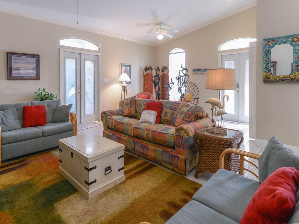 Villa Del Mare House/Cottage rental in Destin Beach House Rentals in Destin Florida - #3